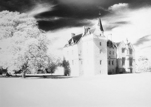 Brodie Castle, Scotland, edition of 100