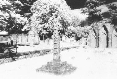 Kincardine in Menteith Cemetery, Scotland, edition of 100